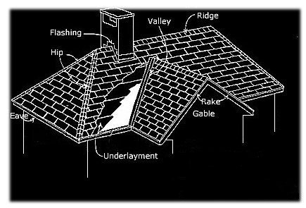 The Anatomy Of A Roof