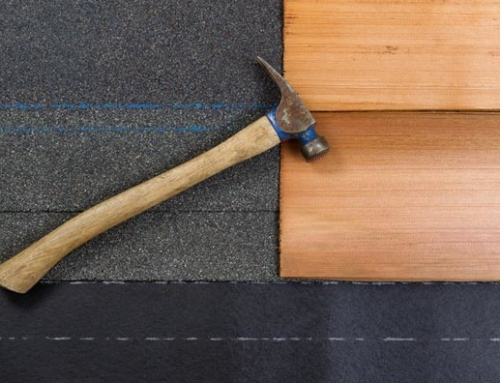 4 Steps to Choosing the Correct Roofing Contractor