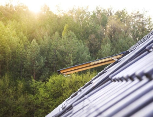 Roofing Inspections 101