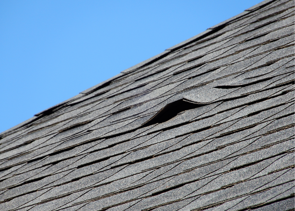 Signs That Your Roof Has Wind Damage