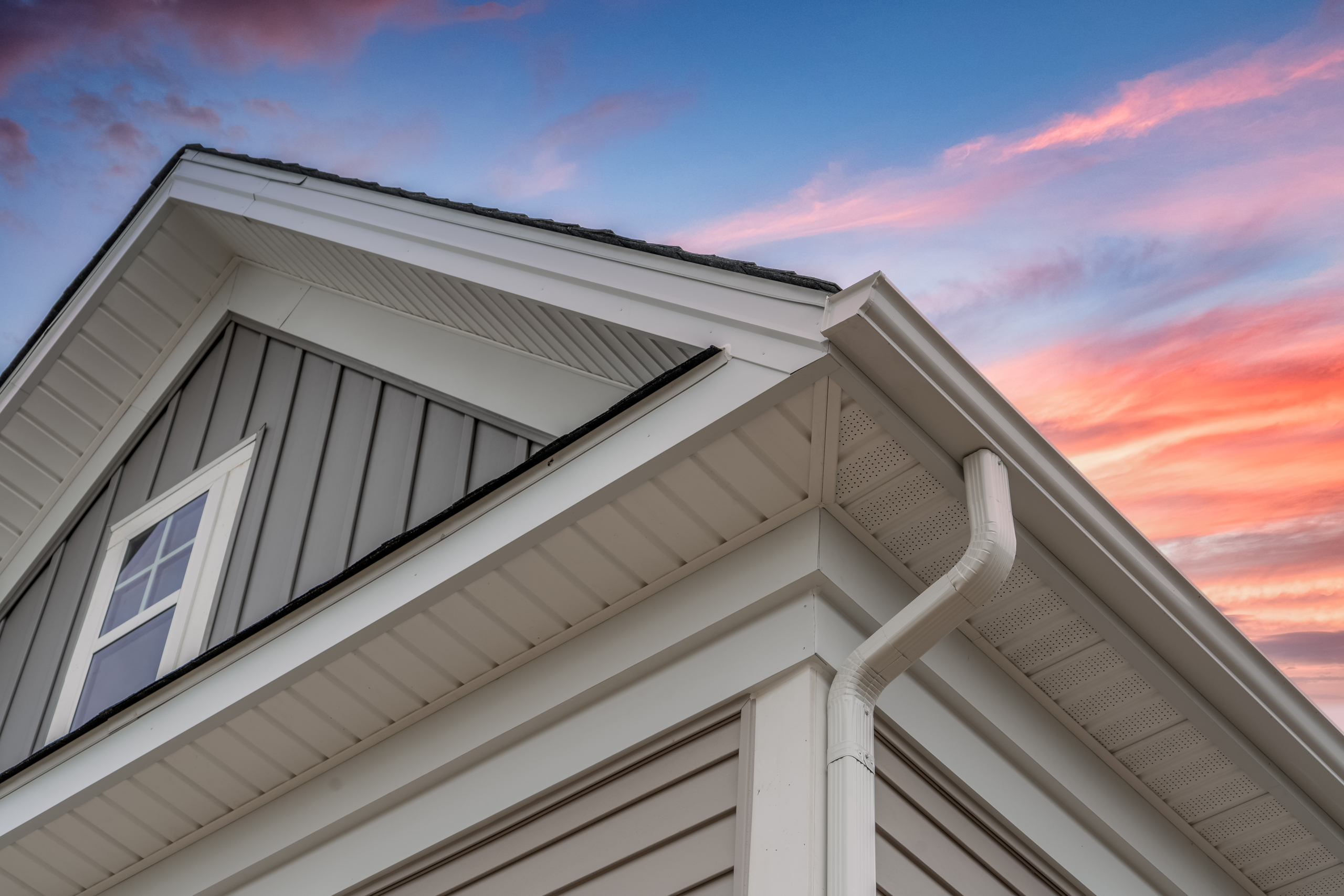 What is a Drip Edge and Why Should You Have One Installed?