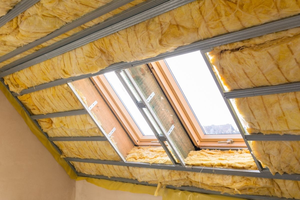 Roof Insulation: Save Energy and Protect Your Roof